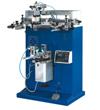 YLS-400 Yuvarlak Otomatik Serigrafi Baskı Makinesi