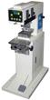 YMN 100 Tek Renk Tampon Baskı Makinesi