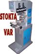 YYD 225-90 Tek Renk 90mm Kapalı Hazne Tampon Baskı Makinesi