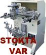 GYS-400 Otomatik Serigrafi Baskı Makinesi
