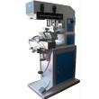 YYC 200-150 İki Renk 10x15cm Açık Hazne Tampon Baskı Makinesi