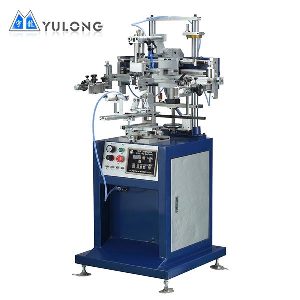 YLS 3040M/S Serigrafi Baskı Makinesi